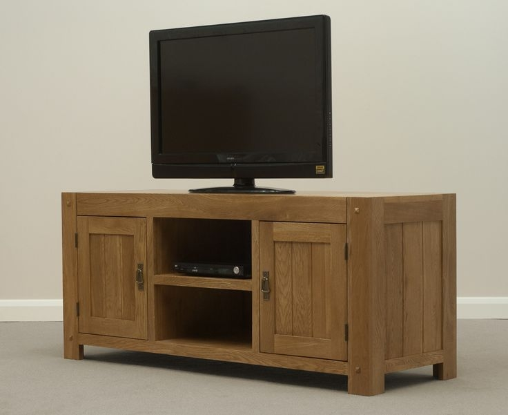 Fantastic Common Oak Furniture TV Stands With Best 25 Solid Oak Furniture Ideas Only On Pinterest Oak (View 5 of 50)