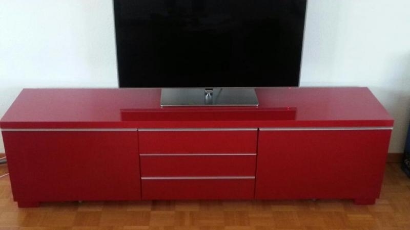 Fantastic Common Red TV Stands Pertaining To Tv Stands Ikea Elegant Tv Stands Enchanting Small Tv Stands Ikea (Image 16 of 50)