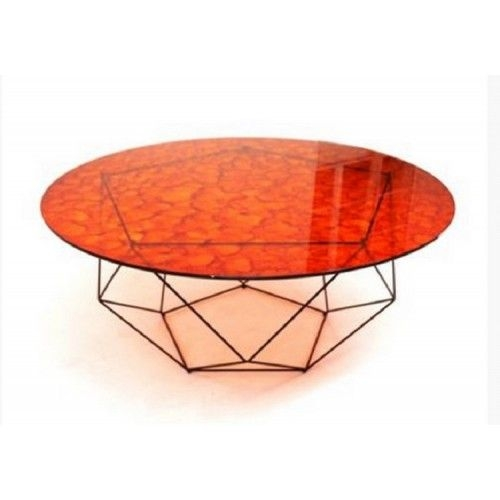Fantastic Common Round Red Coffee Tables With Regard To Best 25 Round Glass Coffee Table Ideas On Pinterest Ikea Glass (View 33 of 50)