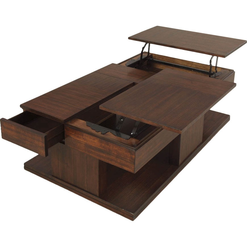 Fantastic Common Waverly Lift Top Coffee Tables Regarding Lift Top Coffee Table Reviews (Image 21 of 50)