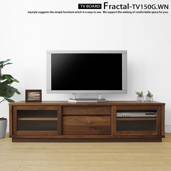 Fantastic Common Wooden TV Cabinets With Glass Doors Intended For Tv Stands With Glass Doors (Image 24 of 50)