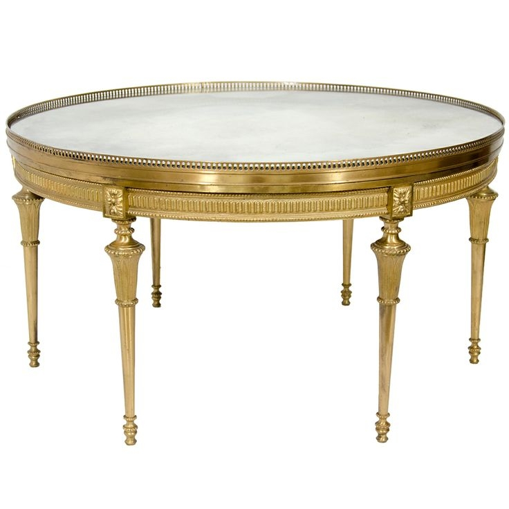 Fantastic Deluxe Antique Mirrored Coffee Tables With Regard To 3872 Best Furniture Images On Pinterest Side Tables Coffee (View 24 of 40)