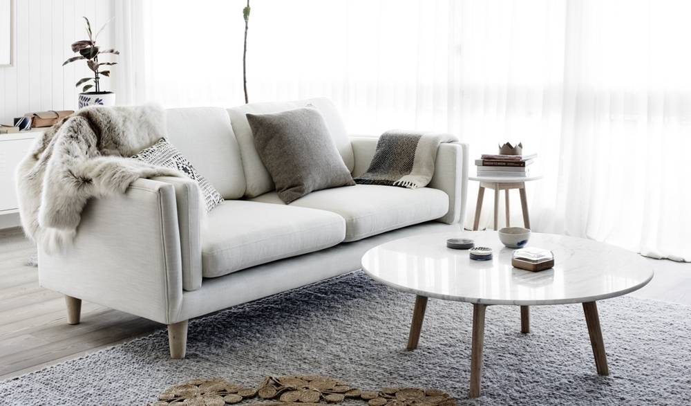 Fantastic Deluxe Marble Round Coffee Tables Pertaining To Marble Coffee Table Round (Image 19 of 50)