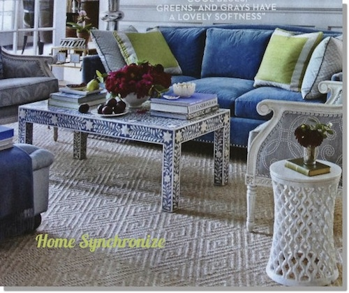Fantastic Deluxe Mother Of Pearl Coffee Tables Within How To Add A Touch Of Exotic Elegance To Your Home (View 11 of 50)