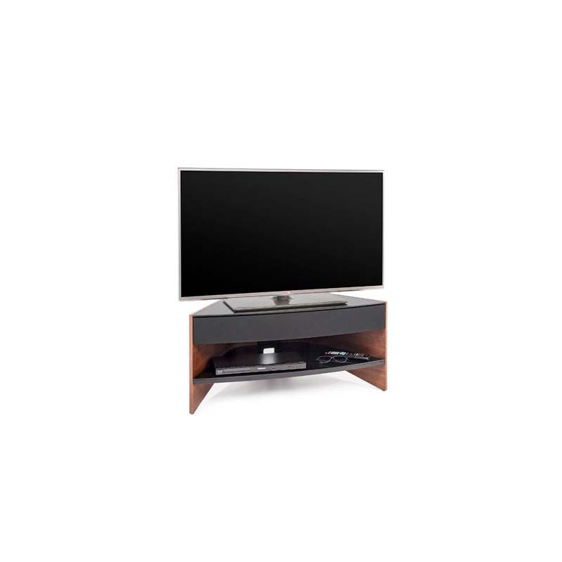 Fantastic Deluxe Techlink Corner TV Stands Intended For 60 Inch Tv Stand With Soundbar Shelf Universal Flat Panel Tv (View 15 of 50)