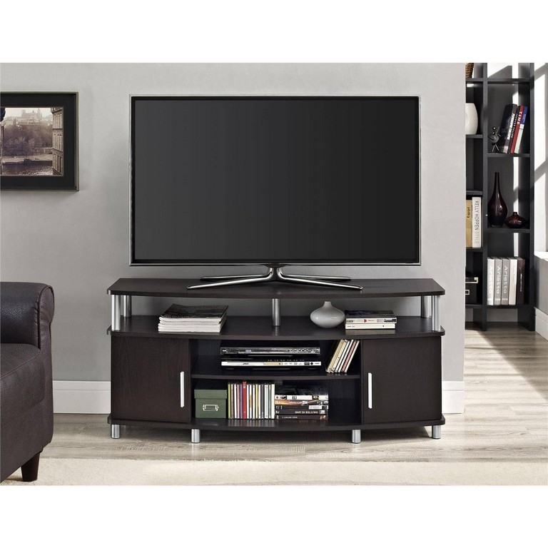 Fantastic Elite 50 Inch Corner TV Cabinets Within Furniture All Glass Tv Stand Tv Wall Cabinet Universal 50 Inch (Image 20 of 50)