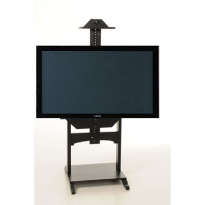 Fantastic Elite Easel TV Stands For Flat Screens Pertaining To Led Lcd Flatscreen Tv Stand Easel (View 12 of 50)