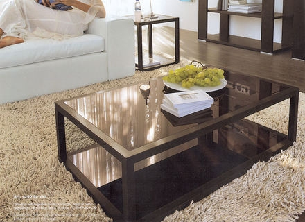 Fantastic Elite Simple Glass Coffee Tables Inside Home Iron And Glass Coffee Table Coffee Table Black Wood Oval (Image 15 of 40)