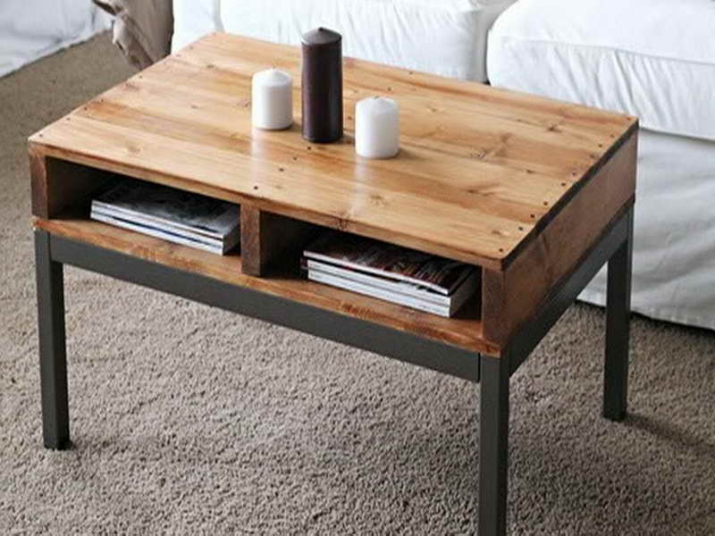 Fantastic Elite Small Wood Coffee Tables Inside Small Coffee Tables With Storage (Image 20 of 50)