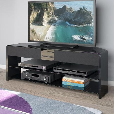 Fantastic Elite Sonos TV Stands With Regard To Buy Corliving Santa Brio 49 Tv Stand In Cheap Price On Alibaba (View 37 of 50)