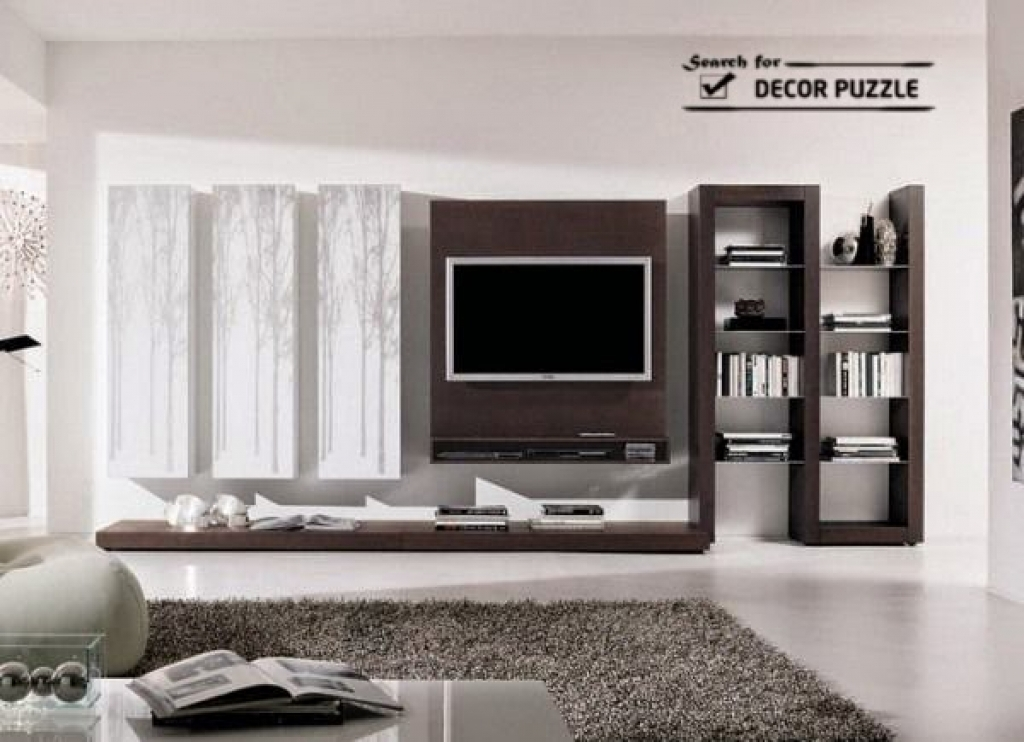 Fantastic Elite TV Cabinets And Wall Units Throughout Tv Unit Designs In  The Living Room Living