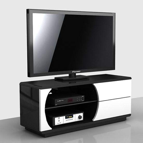 Fantastic Elite TV Stands For Small Spaces In Tv Stands For Small Spaces Interior Design Ideas For Your Home (Image 25 of 50)