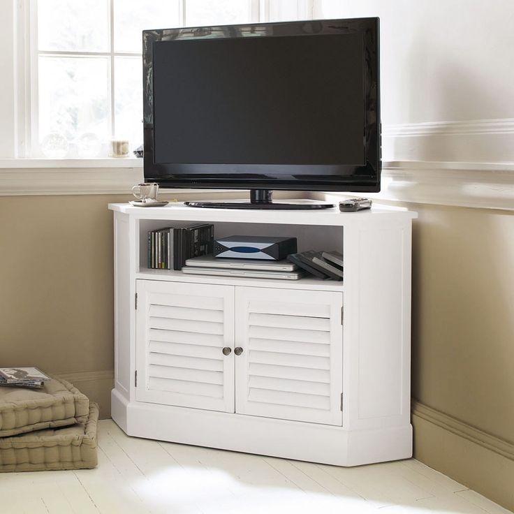 Fantastic Elite Wooden Corner TV Cabinets In Best 20 Wooden Corner Tv Unit Ideas On Pinterest Wooden Tv (Image 13 of 50)