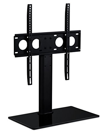 Fantastic Famous 61 Inch TV Stands Regarding Amazon Mount It Universal Tabletop Tv Stand Mount And Av (Image 19 of 50)