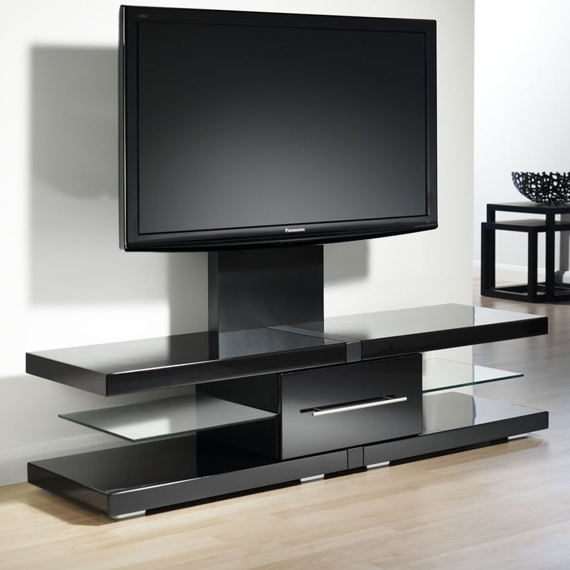 Fantastic Famous Cantilever TV Stands With Corrigan Studio Athena 51 Tv Stand Reviews Wayfair (Image 14 of 50)