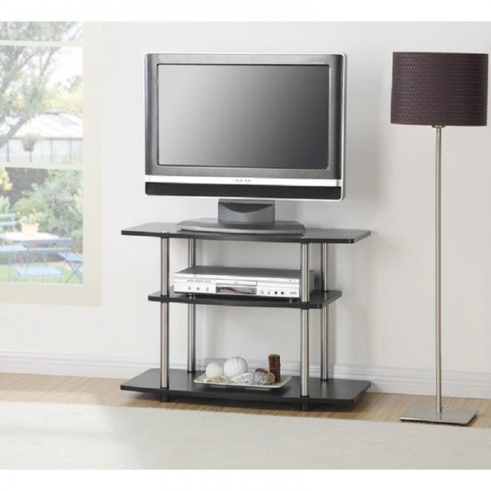 Fantastic Famous Home Loft Concept TV Stands Inside Small Bedroom Tv Stand Home Loft Concept Centipede Tv Stand Black (Image 16 of 50)