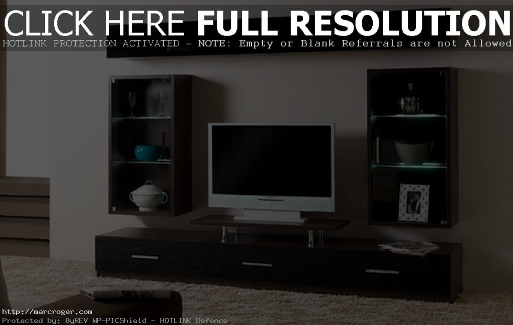 Fantastic Famous Modular TV Stands Furniture Inside Tv Units Our Tv Stands And Media Benches Give You A Tidy Home For (Image 19 of 50)