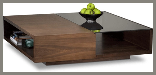 Fantastic Famous Oak Square Coffee Tables For Contemporary Oak Coffee Tables Design (View 21 of 50)