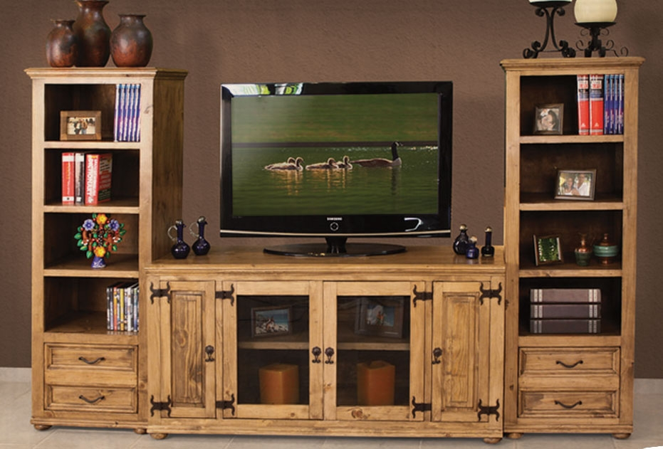 Fantastic Famous Rustic TV Cabinets Throughout Tv Stands Collection Cheap Rustic Tv Stand With Fireplace Ideas (Image 15 of 50)