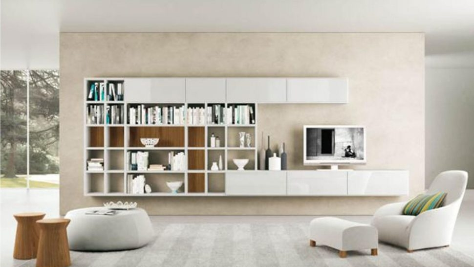 Fantastic Famous Scandinavian Design TV Cabinets With Regard To Furniture Modern Tv Unit Design For Living Room 2017 Of Modern (Image 15 of 50)