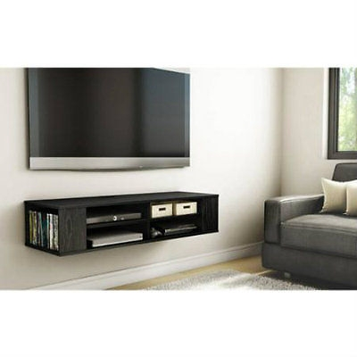 Fantastic Famous Storage TV Stands Inside Wall Mounted Media Center Console Tv Stand Floating Entertainment (Image 17 of 50)