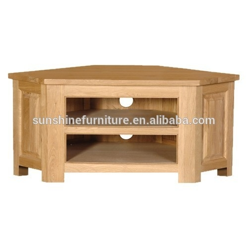 Featured Image of Triangle TV Stands