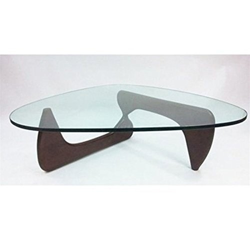 Fantastic Famous Tribeca Coffee Tables For Amazon Fine Mod Tribeca Coffee Table Natural Kitchen Dining (Image 12 of 50)