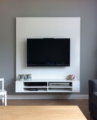 Fantastic Famous TV Cabinets Throughout Best 25 Tv Cabinet Design Ideas On Pinterest Tv Wall Mounting (Image 19 of 50)