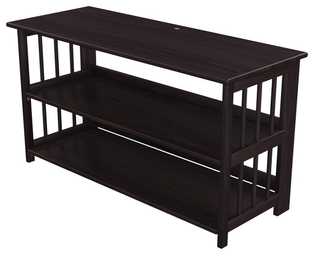 Fantastic Famous TV Stands And Bookshelf For Stony Edge Tv Stand And Bookshelf With Usb Port  (Image 15 of 50)