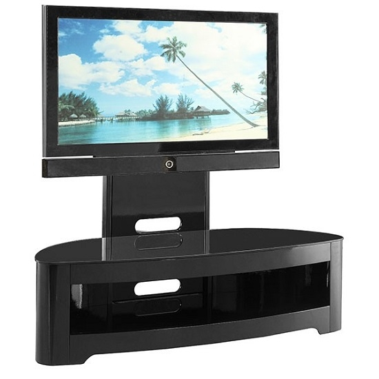 Fantastic Famous TV Stands Cantilever Regarding Top 30 Cheapest Cantilever Tv Stand Uk Prices Best Deals On Storage (Image 11 of 50)
