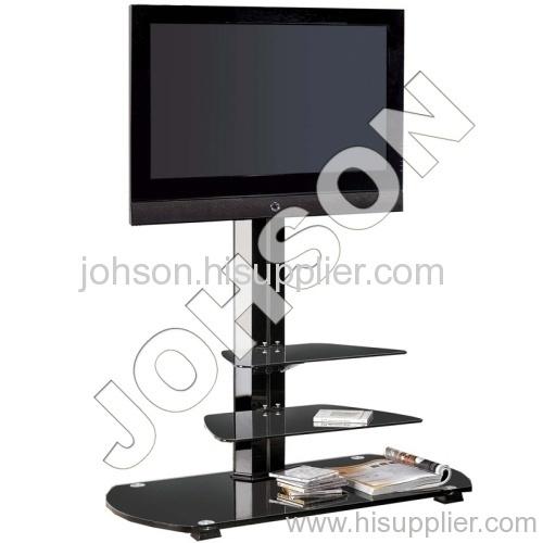 Fantastic Famous TV Stands Corner Units Intended For Glass Tv Corner Unit Manufacturer Supplier (Image 9 of 50)