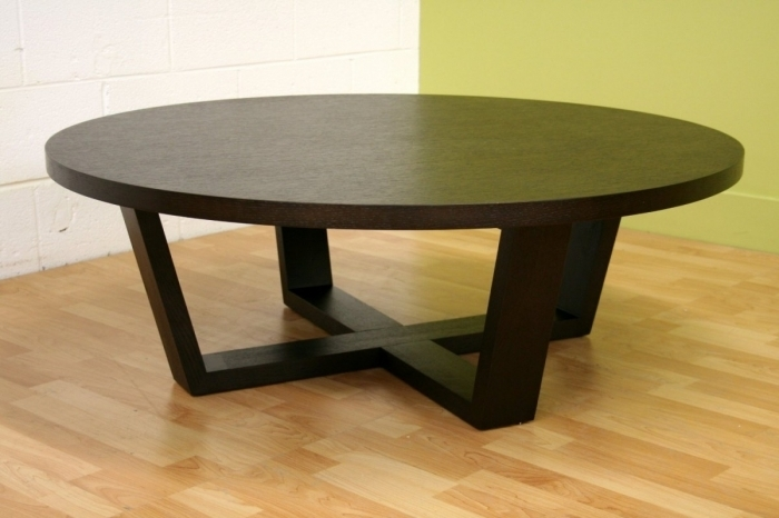 Fantastic Fashionable Big Square Coffee Tables With Big Wood Coffee Tables Wd (View 23 of 50)