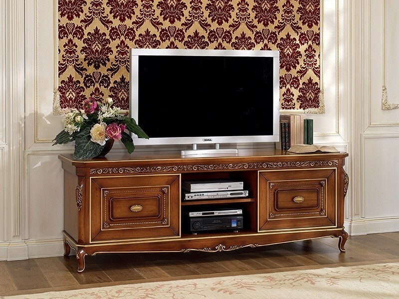 Fantastic Fashionable Classic TV Stands Inside Classic Tv Stand Design (Image 17 of 50)