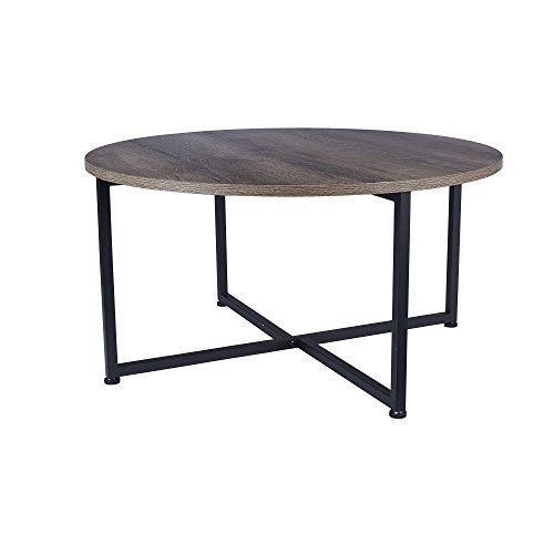 Fantastic Fashionable Metal Coffee Tables For Round Metal Coffee Tables Amazon (Image 18 of 50)