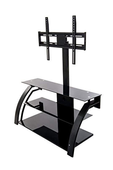 Fantastic Fashionable Modern TV Stands With Mount Inside Amazon Home Source Industries Tv11266 Modern Tv Stand With (Image 17 of 50)