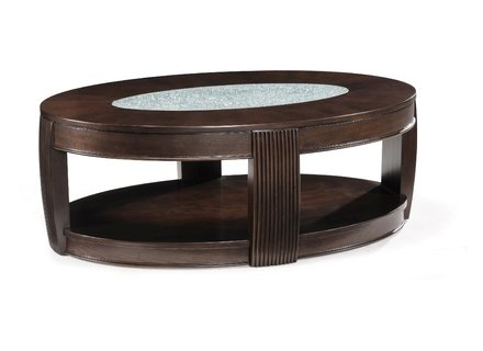 Fantastic Fashionable Oval Wooden Coffee Tables With Wood Oval Coffee Tables Jerichomafjarproject (Image 19 of 50)