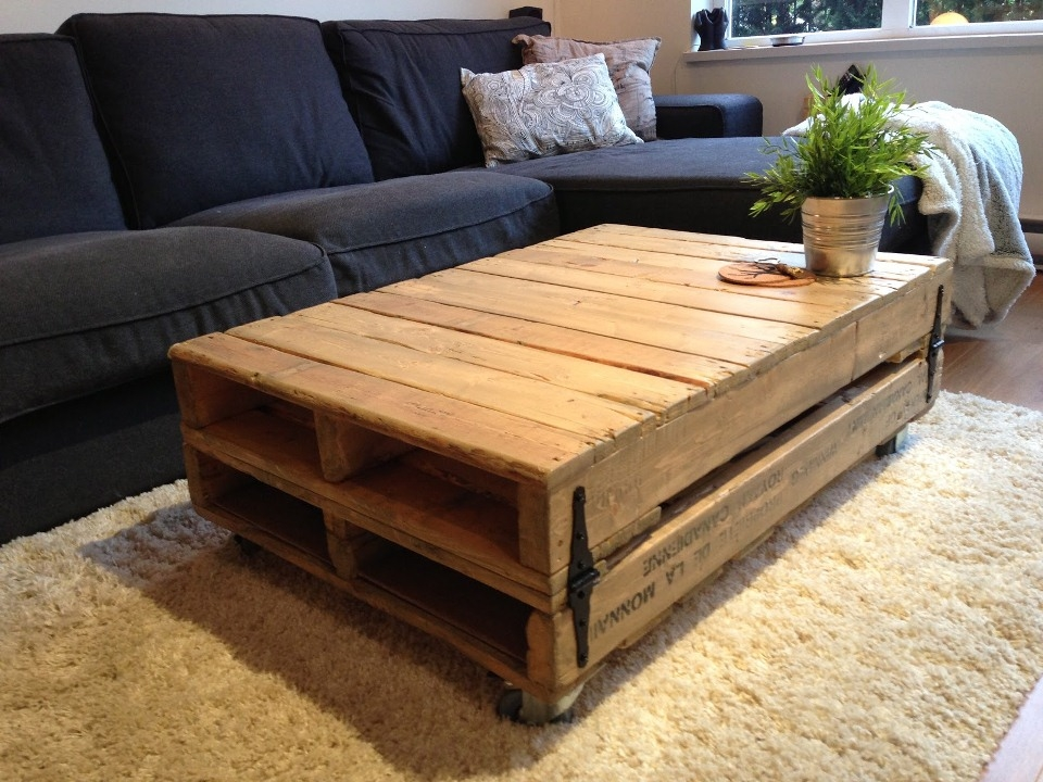 Fantastic Fashionable Square Shaped Coffee Tables For L Shaped Coffee Table (Image 16 of 50)