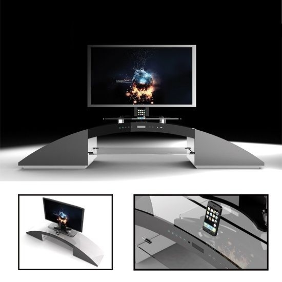 Fantastic Favorite Beam Thru TV Stands Intended For 10 Best Tv Stand Images On Pinterest Tv Stands Study And Tv (View 27 of 50)
