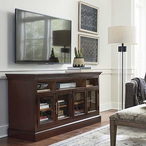 Fantastic Favorite Dark Oak Corner TV Cabinets For Tv Stands (Image 20 of 50)