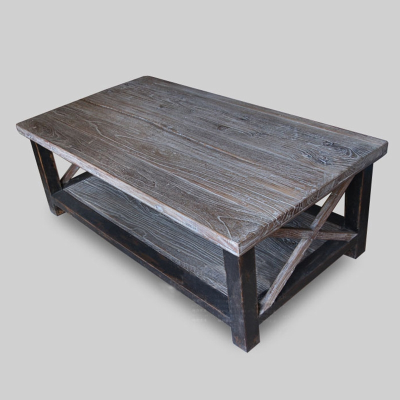 Fantastic Favorite Gray Wood Coffee Tables With Coffee Table Crate And Barrel Glass Coffee Table Pottery Barn End (Image 15 of 50)