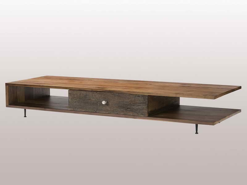 Fantastic Favorite Narrow Coffee Tables Throughout Thin Coffee Table (View 12 of 50)