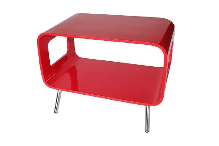 Fantastic Favorite Red Gloss Coffee Tables In 30 Red Coffee Tables For Good Mood Coffee Table Review (Image 13 of 40)