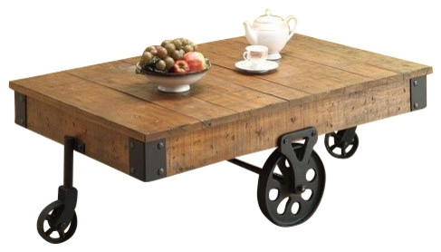 Fantastic Favorite Rustic Style Coffee Tables With Regard To Amazing Of Country Style Coffee Tables European French Country (View 19 of 50)