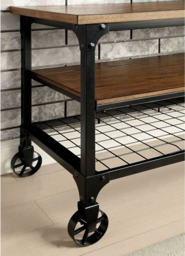 Fantastic Favorite Rustic TV Stands Regarding Rustic Tv Stand Industrial Oak Wood Metal Storage Shelf Media (Image 18 of 50)