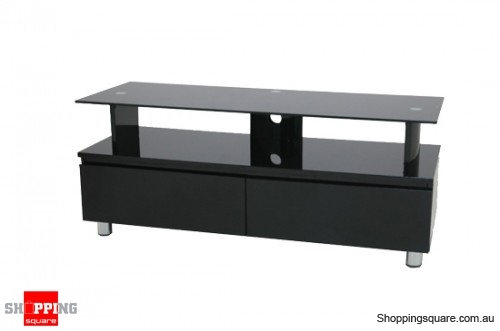 Fantastic Favorite Square TV Stands Intended For Entertainment Tv Unit Television Stand Cabinet 1200mm Wide (View 49 of 50)