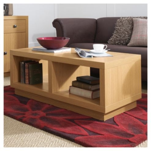 Fantastic Favorite Torino Coffee Tables With Bargain Oak Effect Torino Coffee Table Was 7999 Now 19 At Tesco (Image 17 of 40)