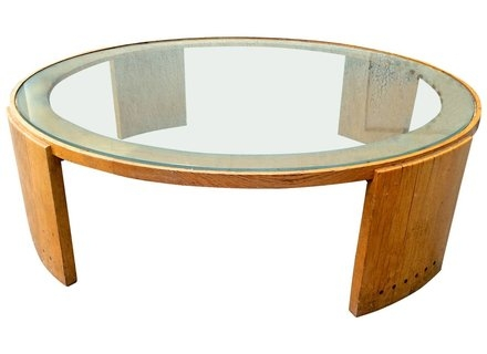 Fantastic Favorite Very Large Coffee Tables Inside Round Coffee Table Glass Jerichomafjarproject (View 50 of 50)