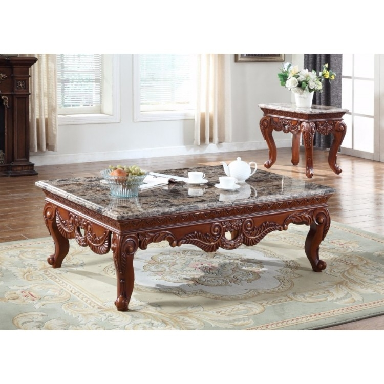 Fantastic High Quality Bordeaux Coffee Tables In Coffee Table (Image 23 of 50)