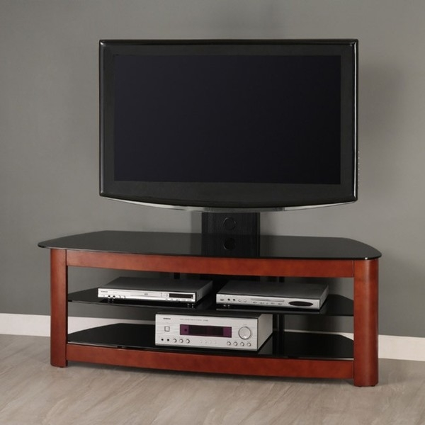 Fantastic High Quality Corner TV Stands With Bracket With Regard To 18 Attractive Tv Stand For 60 Inch Tv  (Image 16 of 50)