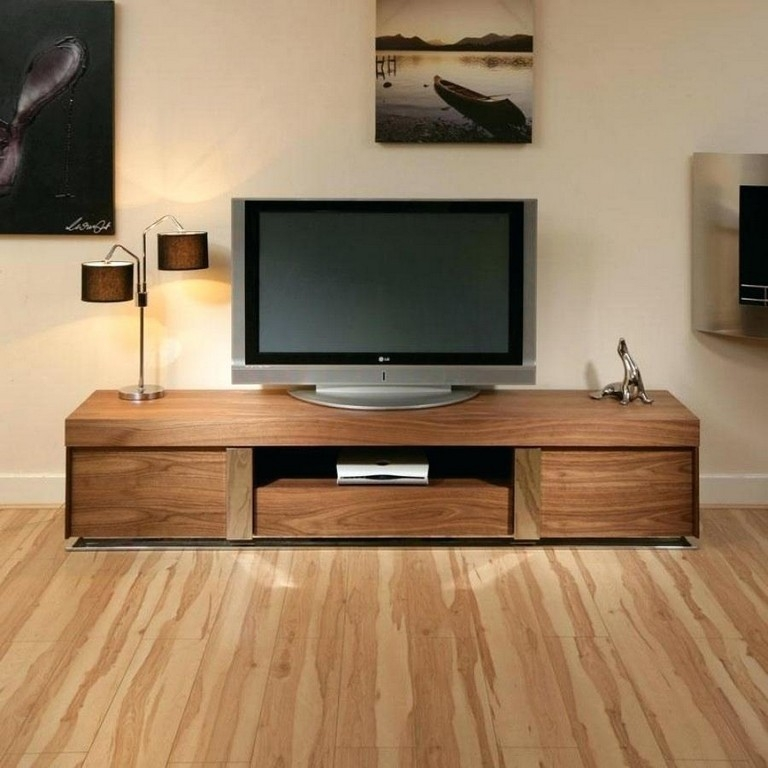 Fantastic High Quality Maple TV Stands For Flat Screens With Regard To Maple Tv Stands For Flat Screens (Image 21 of 50)